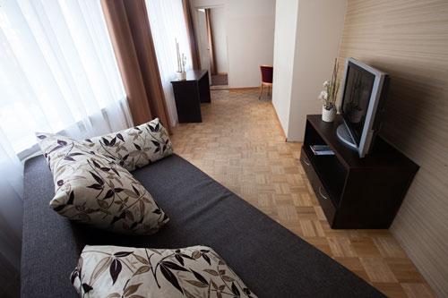 Санаторий NARVA–JOESUU (Эстония)