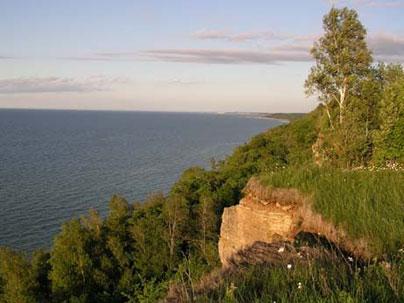 Тойла - Автомобильный тур по Литве, Латвии и Эстонии